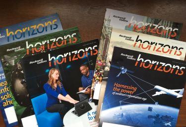 Horizons mags